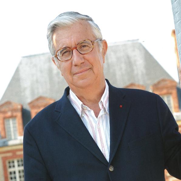 Henri-François de Breteuil